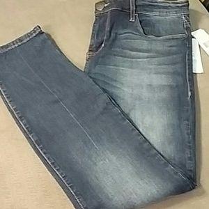 Sts blue stitch fix skinny 14 jeans 33 denim